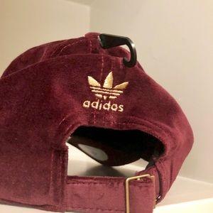 699a8426b26 adidas Accessories - •RARE• Adidas VELVET Hat